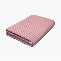 [룰라바이] Grey Lace Gauze Blanket 그레이 레이스 거즈 블랭킷