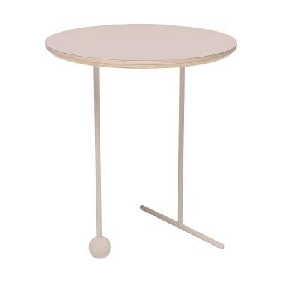 Plain Table - Pink