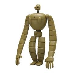 [천공의 성 라퓨타] 1/48 프라모델(로봇병정원사ver.)