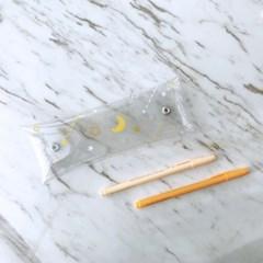 별빛달빛 글리터 펜슬파우치