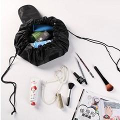 화장품 수납 가방 bx-7346 링클_(2182685)