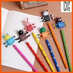 마이 프랜드 원목 연필