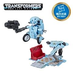 트랜스포머5 디럭스 스퀵스 / 피규어 /로봇_(1330726)