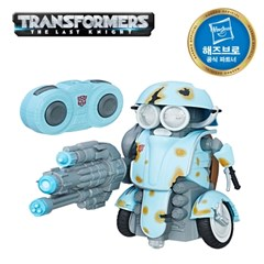 트랜스포머 5 RC 스퀵스 /피규어 /로봇_(1330722)