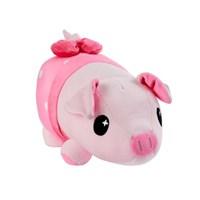 피그피기 말랑말랑 아기 돼지인형 25CM 핑크_(1124582)