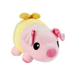 피그피기 말랑말랑 아기 돼지인형 25CM 옐로우_(1124581)