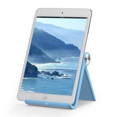 펀디안 스마트폰 태블릿 폴딩 스탠드 거치대 특대형