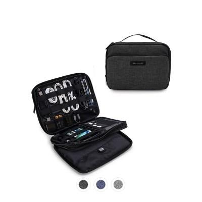 백스마트 ROSEMEAD 전자 액세서리 수납가방 파우치