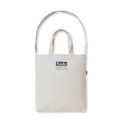 LOGO SHOPPER BAG