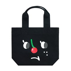 slowcoaster black cherry nose tote_(1187091)