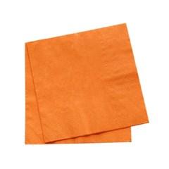 단색냅킨 20매입 [오렌지]_(11635239)