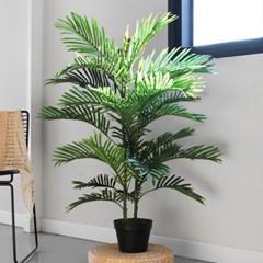NEW 아레카 야자 인테리어 조화 나무(120cm)