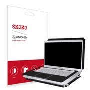 삼성 노트북9 NT930XBE 유니스킨 전신 외부보호필름_(753918)