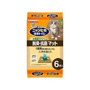 가오 냥토모 시스템 전용 매트 6매입_(892797)