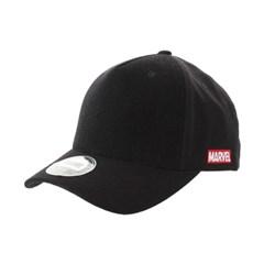 [MARVEL] 마블 정품 벨캡 모자 / 볼캡 (블랙) (성인/아동)
