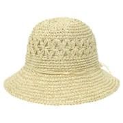 [더그레이]GKP01.리본끈 밀짚 여성 여름 비치 모자