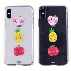 과일 TPU 젤리케이스 아이폰 / 갤럭시