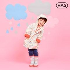 [HAS] 아동 레인코트_레이니데이