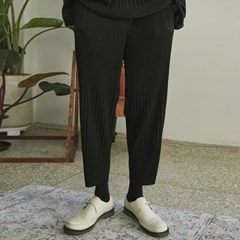 wrinkle banding pants (2 color) - UNISEX_(1142543)