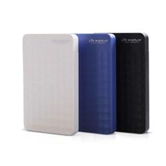 위즈플랫 SSD 외장하드 HD2520C 1TB