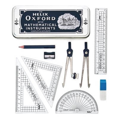 [HELIX OXFORD] Mathematical Instruments