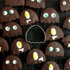 수제 쿠키커터- 방울몬스터(미니)