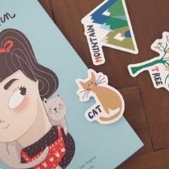 꼬메모이 쥬에 알파벳 영어/자석 교구 퍼즐 칠판 유아
