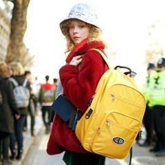 [위글위글] Funky Backpack 백팩 (5color)