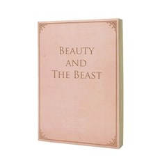 미녀와 야수 Beauty and the Beast