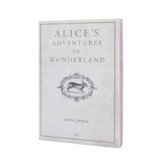 이상한 나라의 앨리스 Alice's Adventures in Wonderland