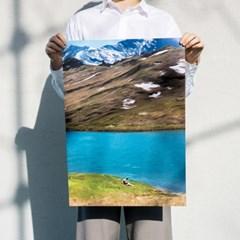 [SOJ 소제이] IN GRINDELWALD - 인테리어 디자인 포스터 A2 POSTER