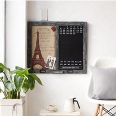 에펠 만년 칠판 - 2color