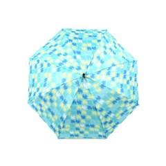 모즈 패턴 58 장우산