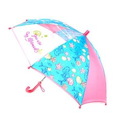 머메이드 컬러 매직 47우산