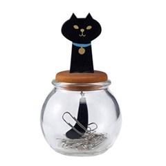 [일본]고양이의 꼬리 클립 병(828734)