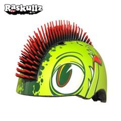 Raskullz 라스쿨즈 슬라임볼 자전거 퀵보드 스포츠 헬멧_(301667151)
