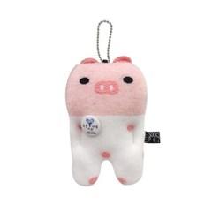 양말인형 2019. 돼지 삑삑이(LIMITED)