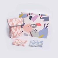 [율그란] 기저귀파우치+버피트림타올2종 SET