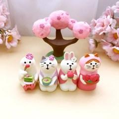 데꼴 미니어처 딸기에디션 한정판 Doll_(1766990)