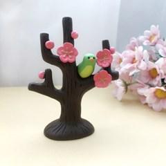 데꼴 미니어처 딸기에디션 한정판(매화나무새)_(1766988)