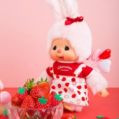 I Love Strawberry! Chimutan M