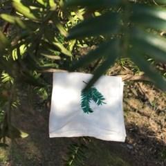 [Organic cotton] 비자림