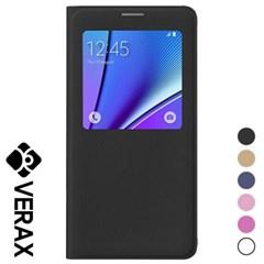 아이폰XR S VIEW 정품형 커버 케이스 (P006)_(1367714)