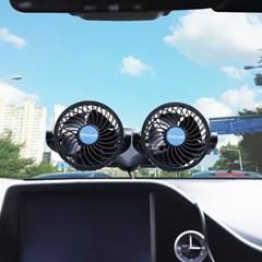휴대용 미니 차량용 선풍기 HX-T705E_(1196864)