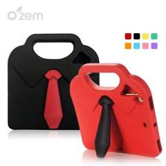 [Ozem] 아이패드에어1/에어2(공용) 어린이안전 넥타이 에바폼케이스
