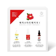 [통영본사직배송]매직스타트패키지1