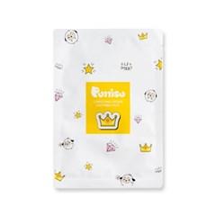 [1매입,노랑]뿌띠슈 콩콩 스티커 수딩팩 03.나어때_(1315896)