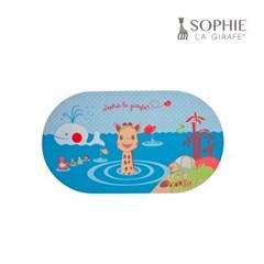 [sophie la girafe] 소피라지라프 소피 욕실 매트_(1428885)