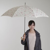 [UMBRELLA] harinezumi smart jump  (장우산)