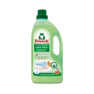 프로쉬 - 고농축 액상 세탁세제 1.5L (알로에베라)